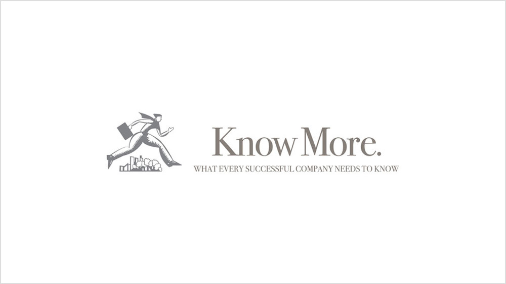 Introducing Know More