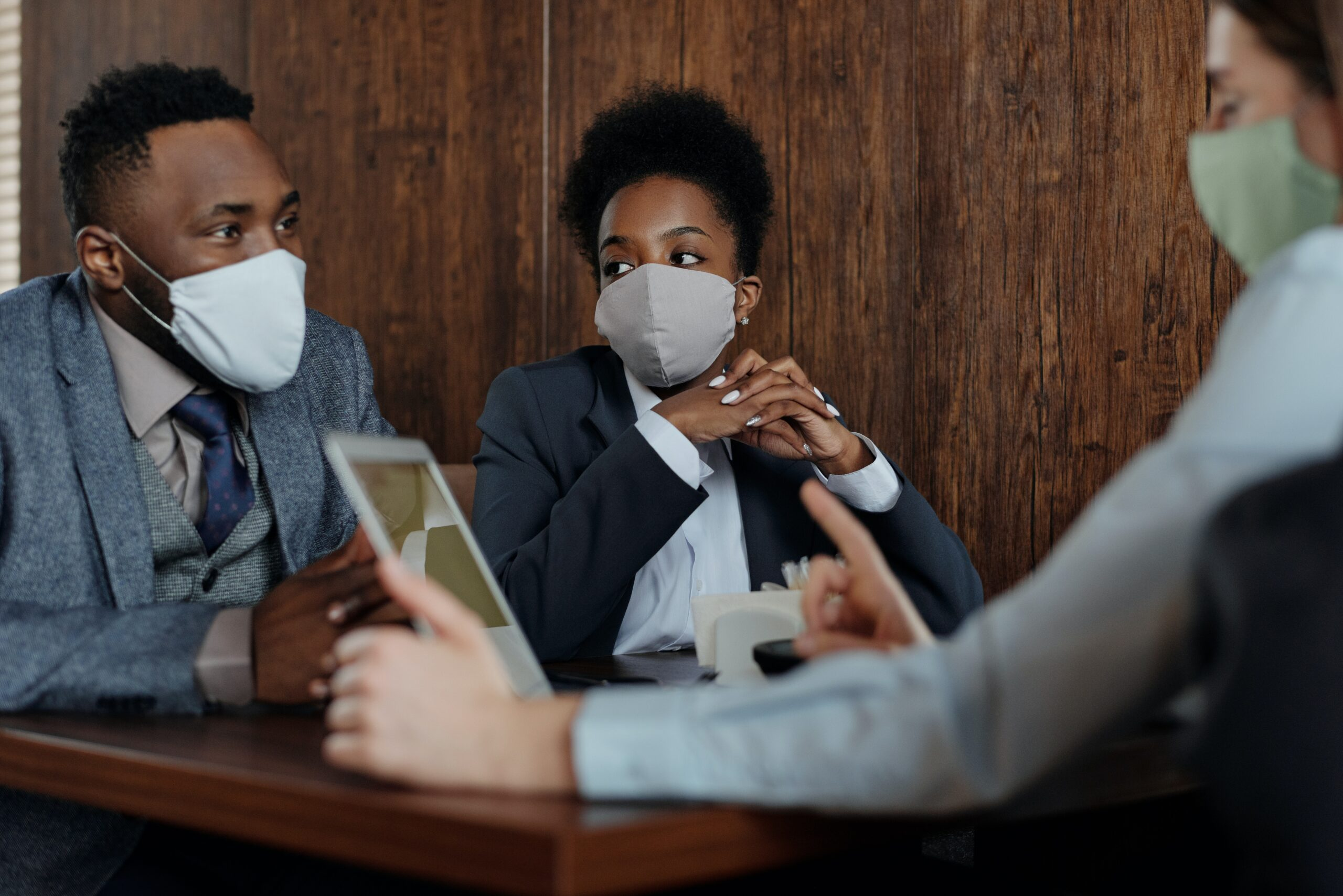 How companies and workers can fight the spread of coronavirus at work